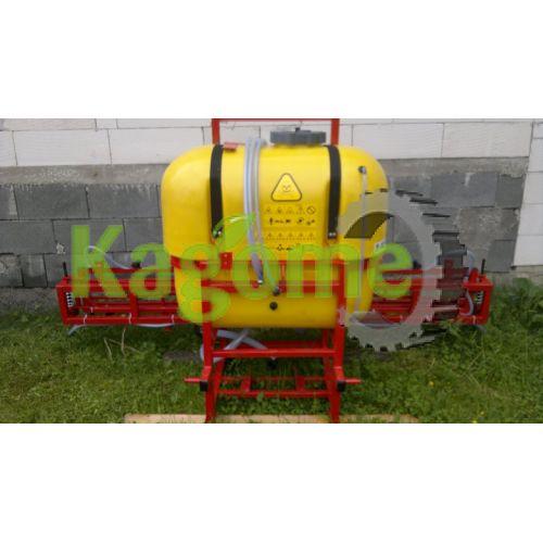 Erbicidator 400L