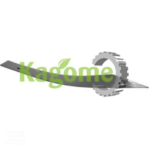 Foaie cormana STG-C64/ 27281302.A